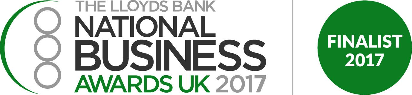 Lloyds National Business Awards UK