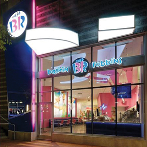 baskin robbins focuses on german expansion. Black Bedroom Furniture Sets. Home Design Ideas