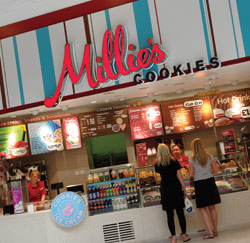 Millies cookies secret recipe
