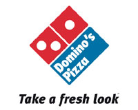 how to get dominos franchise in india