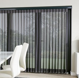 Stunning Allusion Horizon blinds available online from Capricorn Contracts