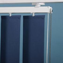Kestrel Components, Curtain & Shower Tracks