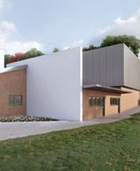 Aynsley School Motorised Blind Installation Project