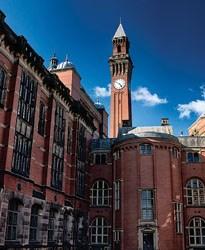 University of Birmingham Automated Shading System Project