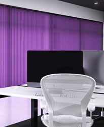 Shading solutions tailor made to optimise work environments and energy performance