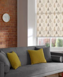 Stunning Window Treatments For Residential Properties