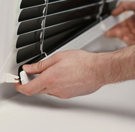 Quality Measure & Fitting Services for Window Shading Systems