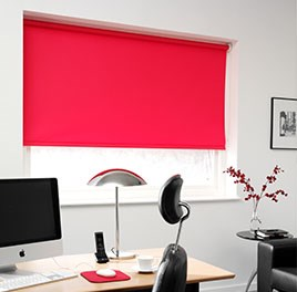 High Quality Roller Blinds for Commercial Properties Available for Online Ordering