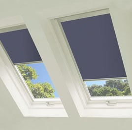 Rooflight Blinds for Commercial Properties