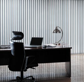 Vertical Blinds for Commercial Properties