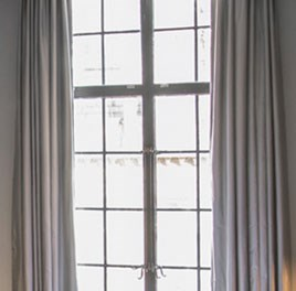 Made to Measure Curtains Manufactured in the UK