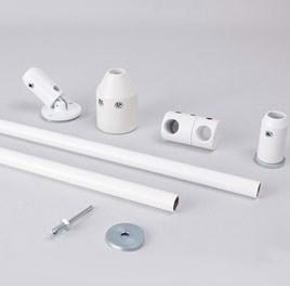 Kestrel anti-ligature components