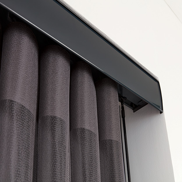Allusion Blinds with Fascia Cassette