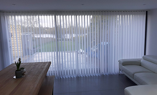 Allusion Blind By Capricorn Blinds
