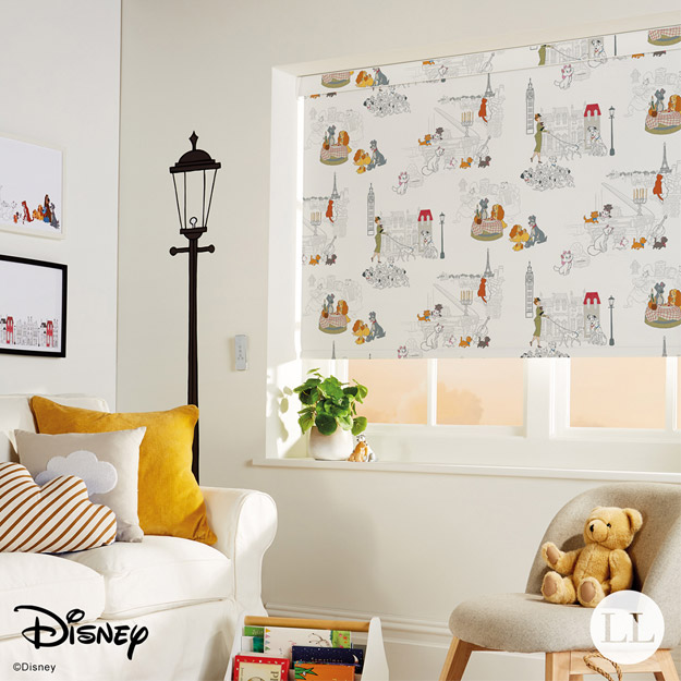 Disney Classics Capricorn Blinds