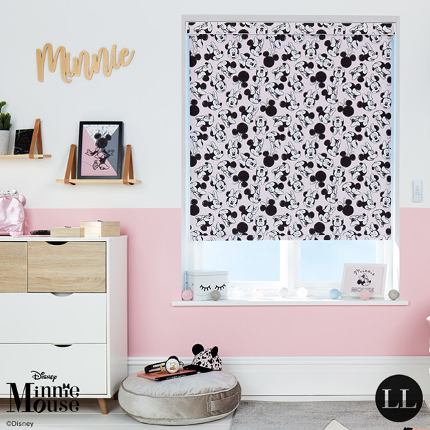 Disney Minnie Oh Hello! Capricorn Blinds