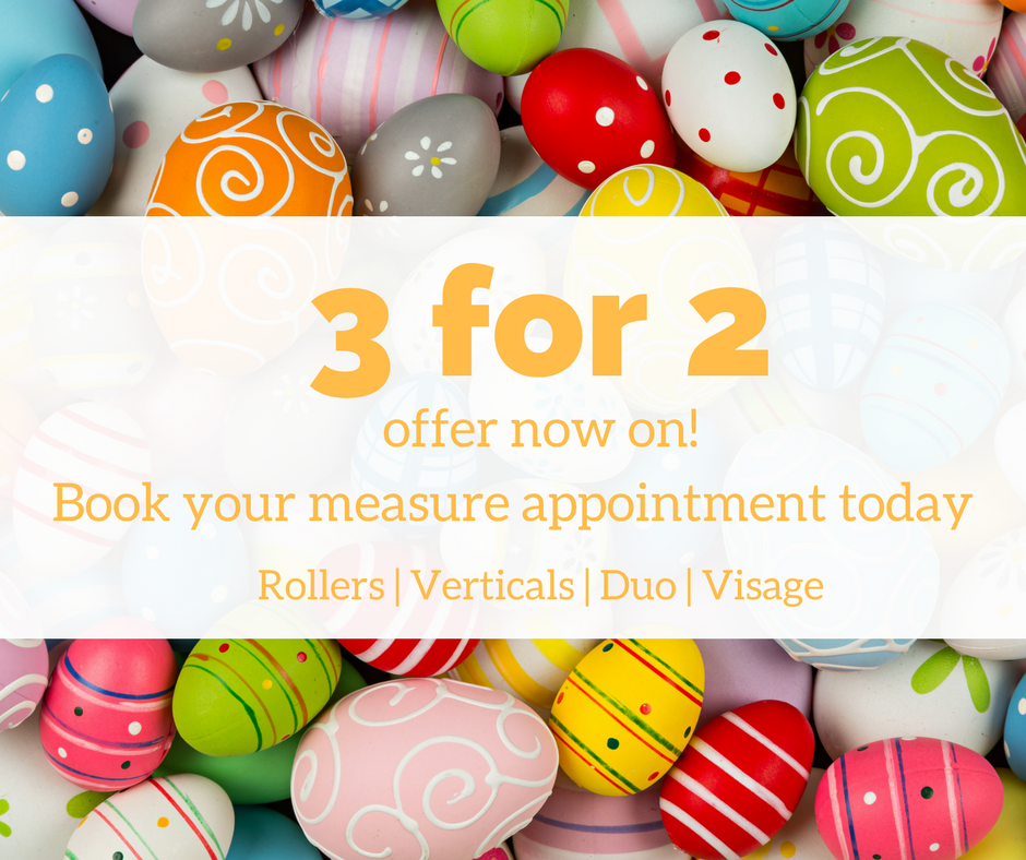 Click to book your measure appointment