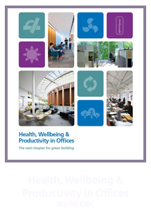 Health, Wellbeing and Performance in Offices