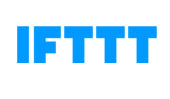 Compatible with IFTTT
