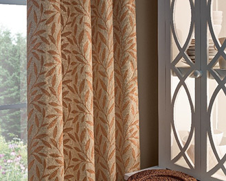 Curtains from Capricorn Blind