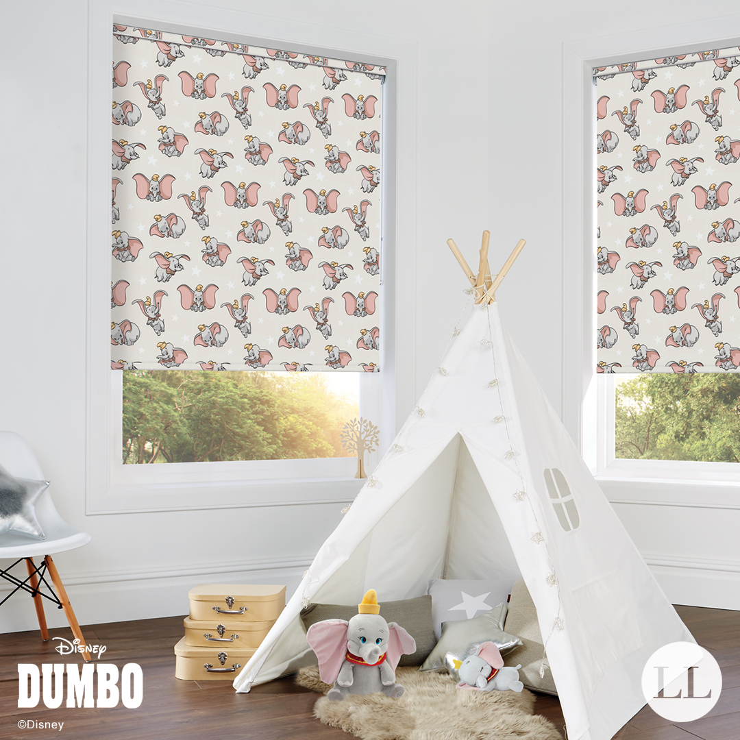 Dumbo Capricorn Blinds