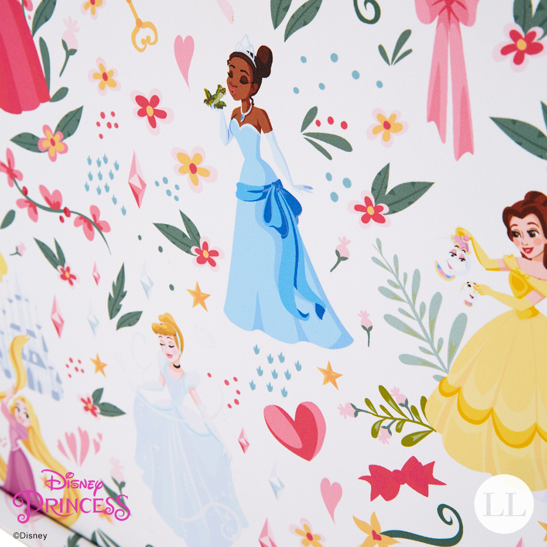 Princess close up Roller Blind