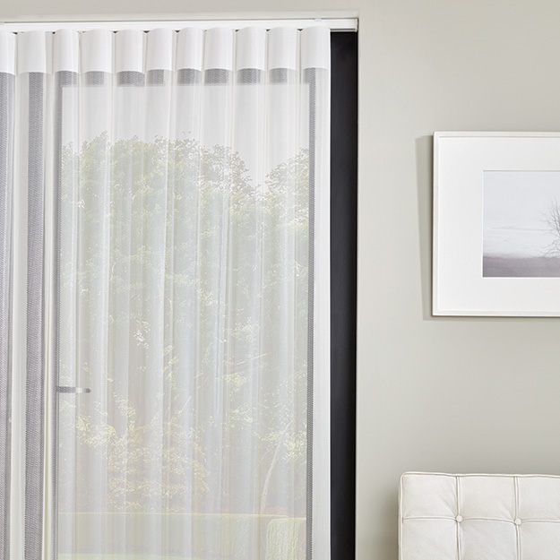 Allusion Blinds for Patio Doors