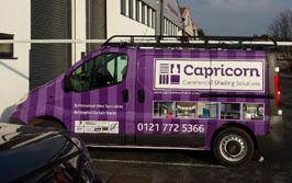 Careers at Capricorn