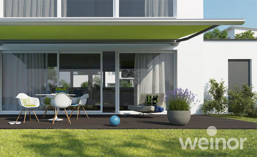 View our new outdoor shading collection