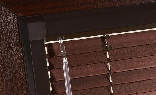 Ideal blinds for conservatories