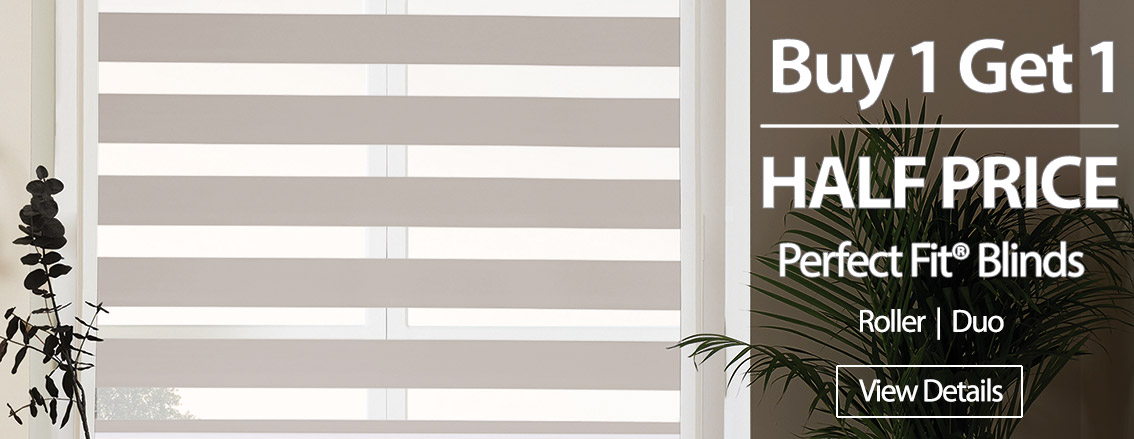 Special Offers at Capricorn Blinds 2020