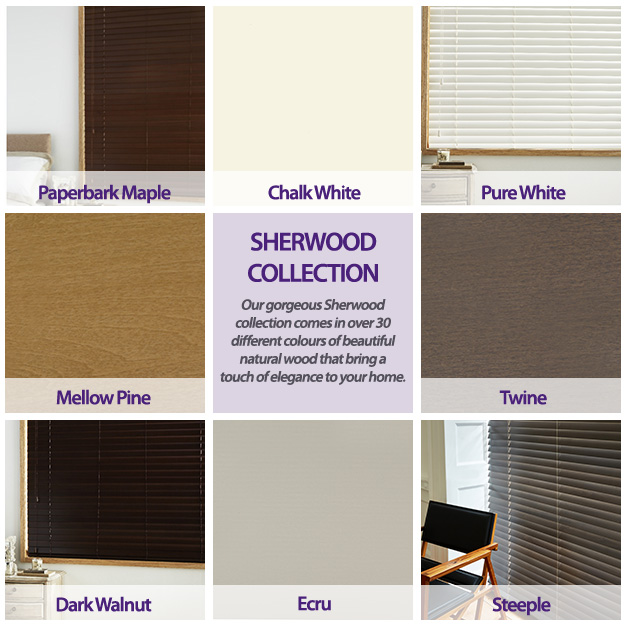 Sherwood Collection