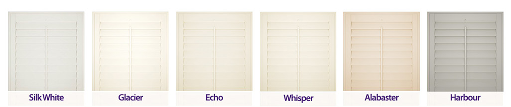 Beautiful Shutters by Capricorn Blinds