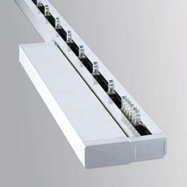 V120 vertical track