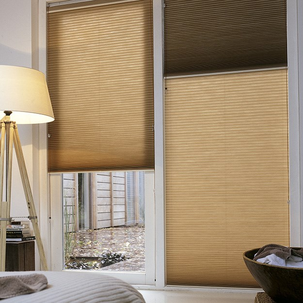 Duette Shades Made To Measure Duette Blinds Solihull