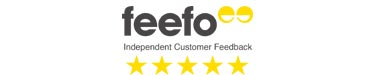 Blinds and Curtains Online Are On Feefo