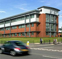 Longbridge Innovation Centre