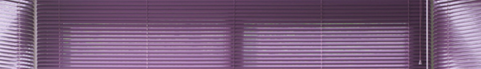 Aluminium Venetian Blinds from Blinds & Curtains Online
