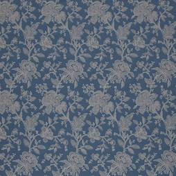 Charlbury Dusk Eyelet Curtains