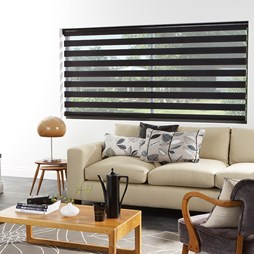 Verona Copper Vision Blind