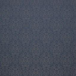 Stratus Ink Eyelet Curtains