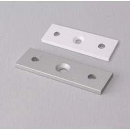 156D Ceiling Fixing Plate Double