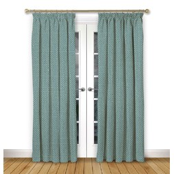 Fagel Duckegg Eyelet Curtain