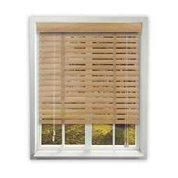 Cabana Wooden Venetian Blinds