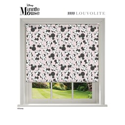 Disney Minnie Oh Hello! Roller Blind