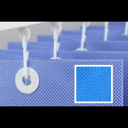 DPL3 Disposable Cubicle Curtain