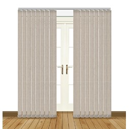 eclipse canvas buff vertical blinds