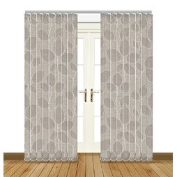 eclipse foliage reflex elm vertical blinds
