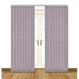 japonica asc mulberry vertical blinds