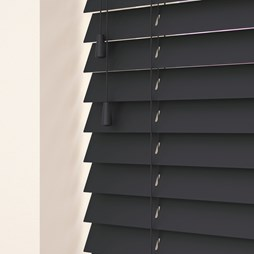 Empire Wood Venetian Blind